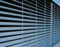 EXTERNAL VENETIAN BLINDS