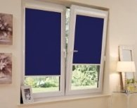 MINI ROLLER BLINDS