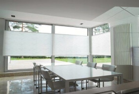 pleated blinds xl online